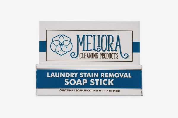 Meliora Cleaning Products Laundry Stain-Removal Soap Stick