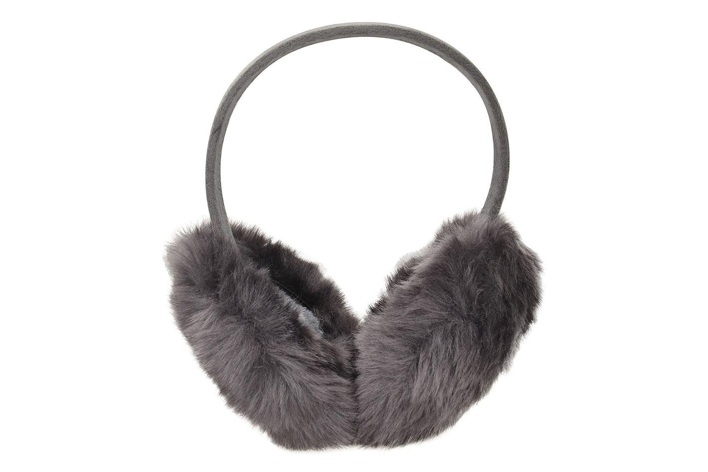 Simplicity Unisex Outdoor Earmuffs