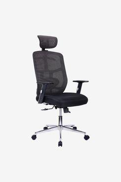 TechniMobili High Back Executive Mesh Office Chair