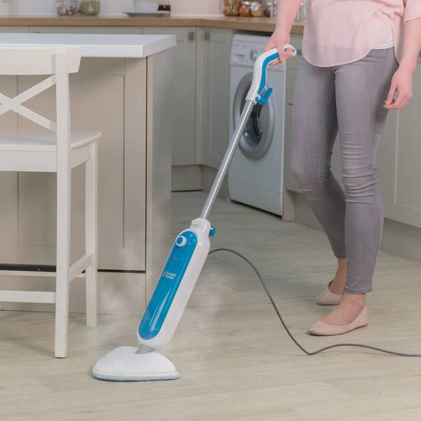 Russell Hobbs Steam and Clean Mop