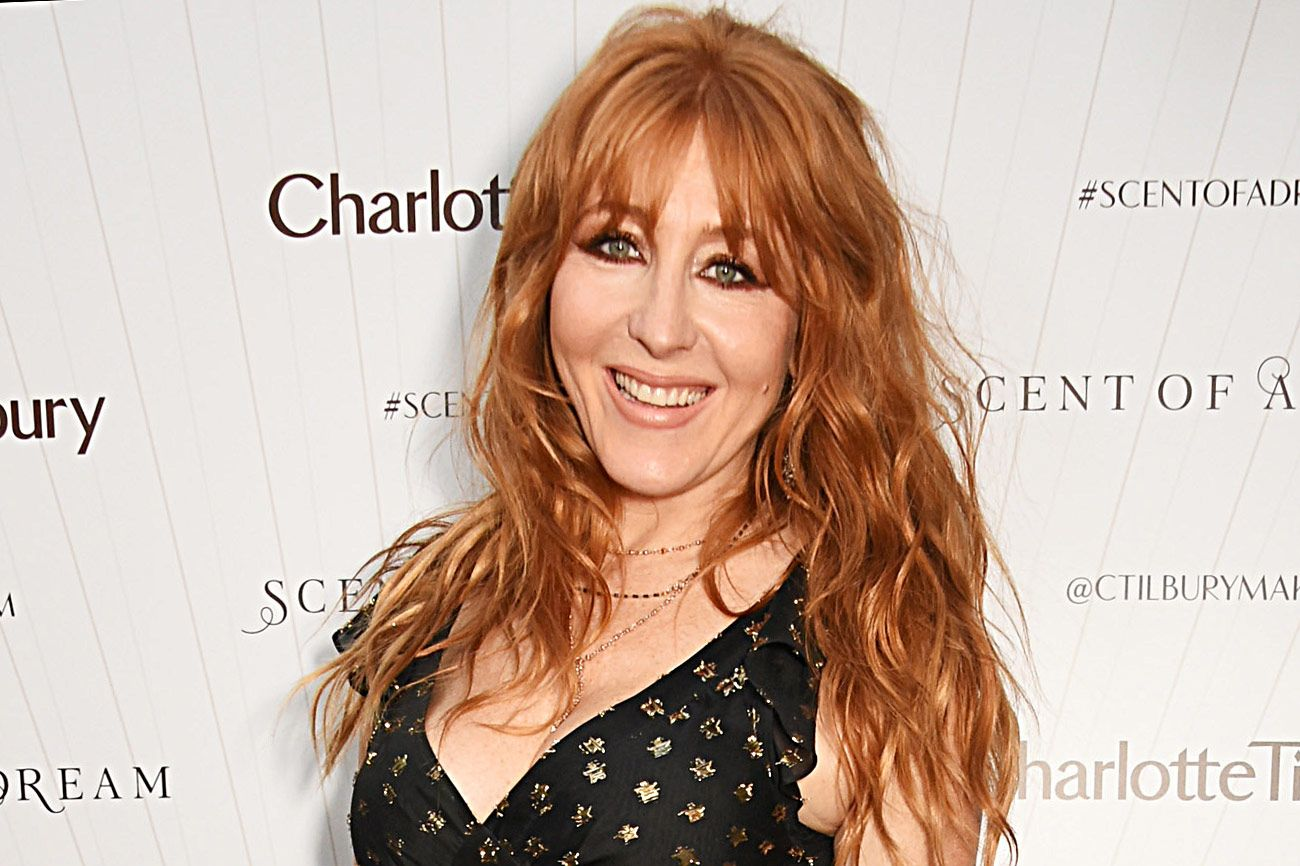 Charlotte Tilbury Sleeps In Her Makeup Every Day