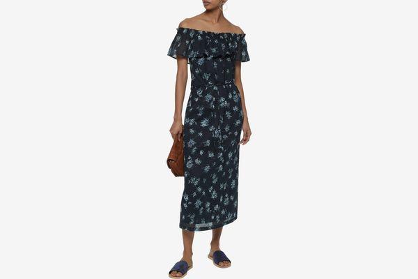 Current/Elliott Dress