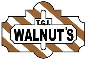 TGI Walnuts