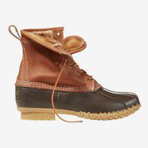 L.L. Bean Men's Bean Boots, 8