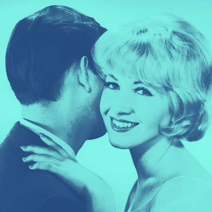 Keep your options open dating relationship