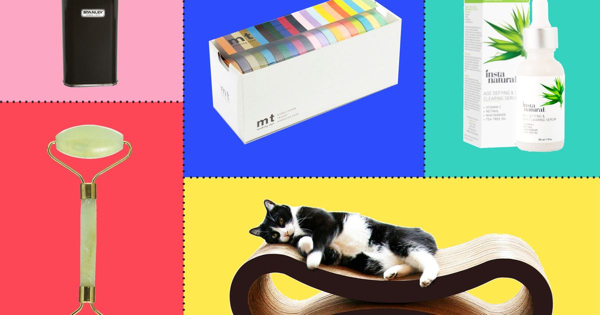 The 48 Best Gifts That You Can Buy On Amazon For Every Type Of Friend