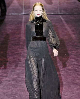 Larocca's favorite look from Gucci