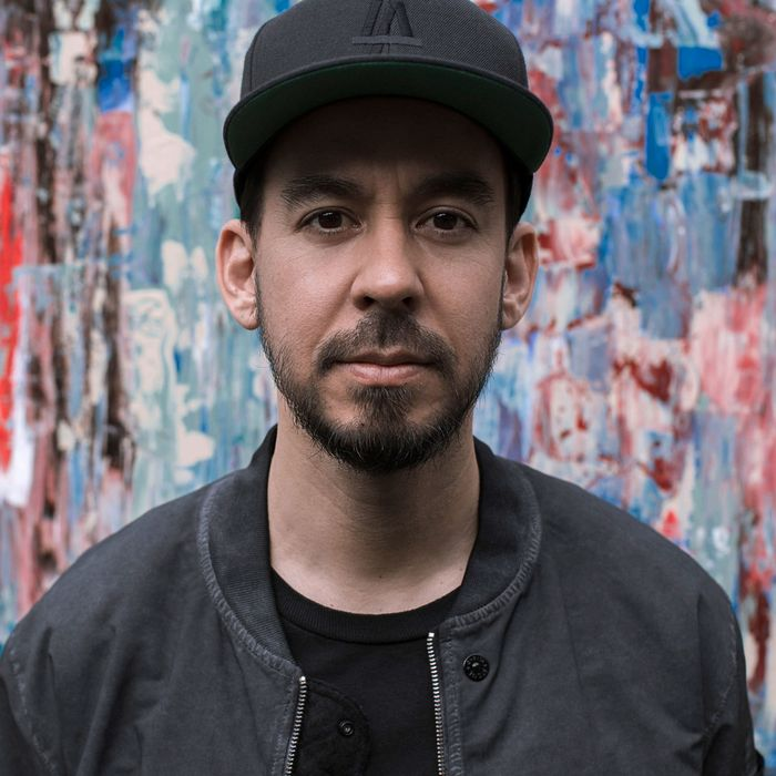 2d588f5959 Linkin Park's Mike Shinoda on Life After Chester Bennington, in His Own  Words