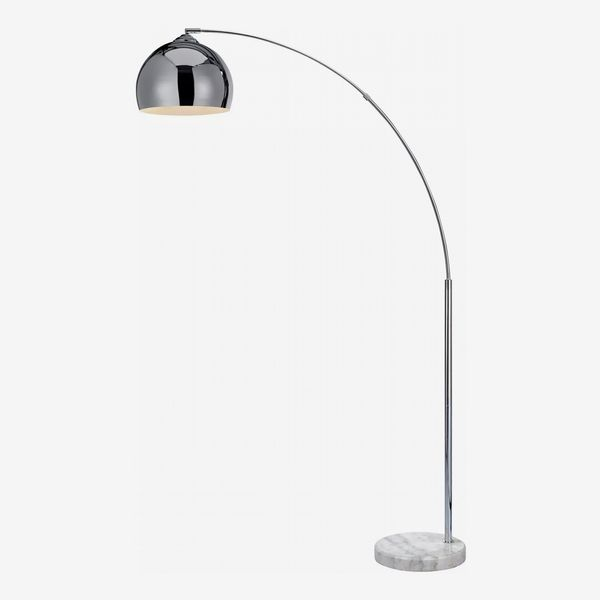 Versanora Arquer Arc Floor Lamp