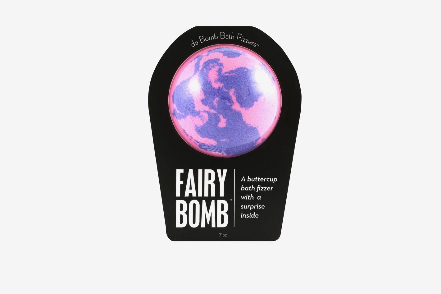 Da Bomb Fairy Bomb
