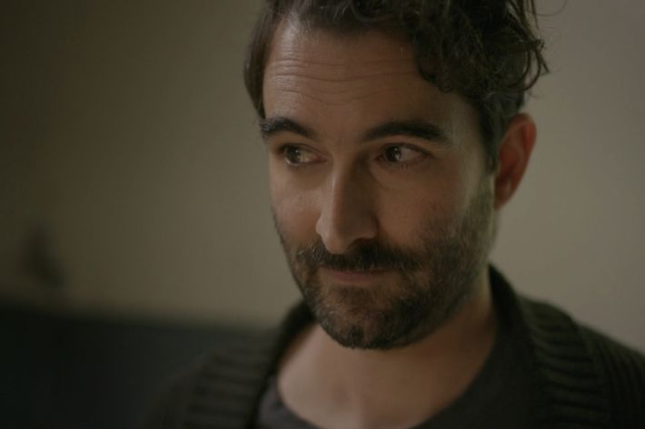 Jay Duplass as Josh.