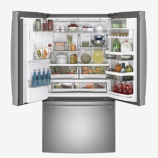 GE Profile 22.1 cu. ft. French Door Refrigerator