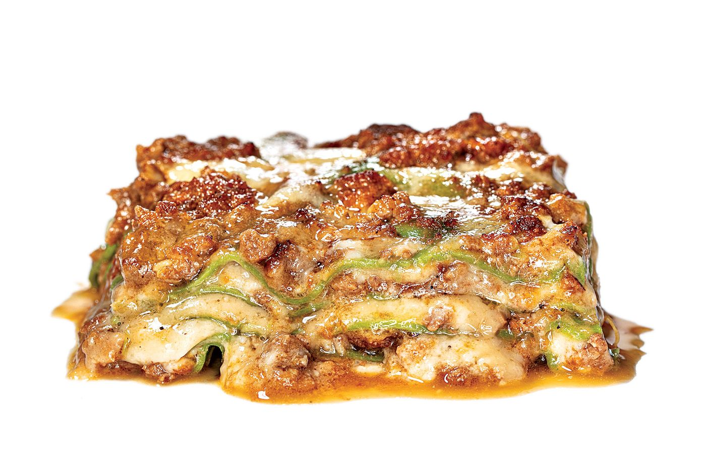 The Unstoppable Appeal of Lasagna in New York City