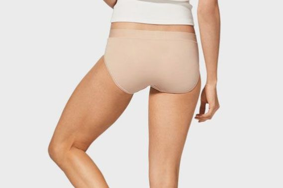 Tommy John Second Skin Brief