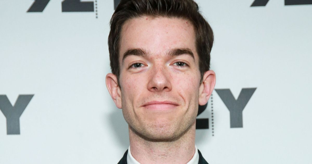 John Mulaney's Mom Knows Who the Mean SNL Hosts Are