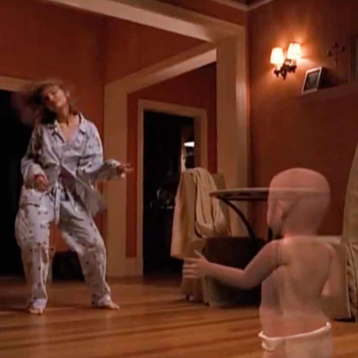 Ally Mcbeal Dancing Baby Scene The Story Behind It