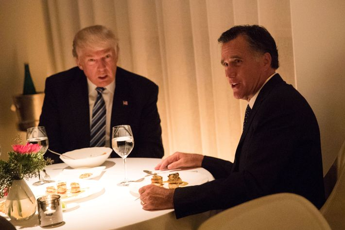 Mitt Romney Considering 2018 Senate Run For Hatch's Seat
