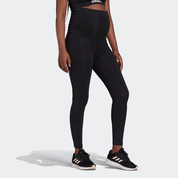 Adidas Essential Cotton Maternity Leggings
