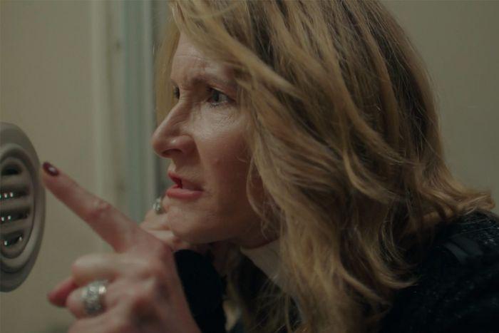 Laura Dern as Renata Klein in Big Little Lies.