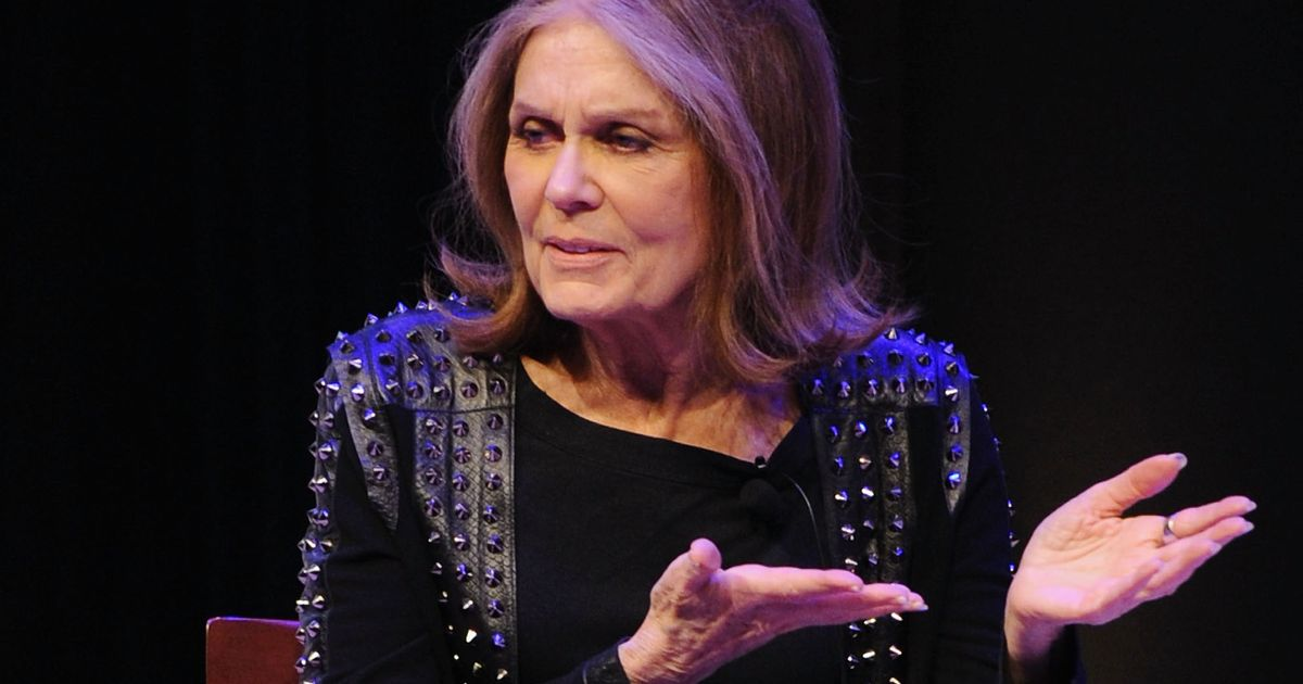 Steinem essay wonder woman