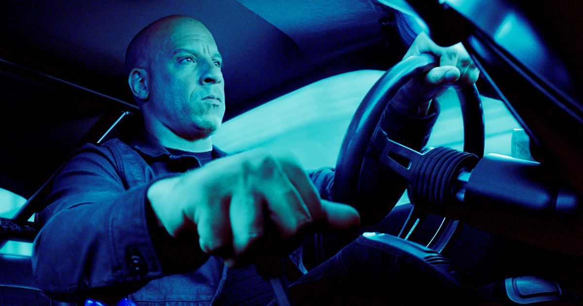 All 9 Fast And Furious Movies Ranked