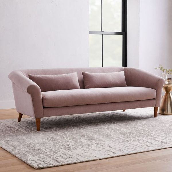 West Elm Parlor Sofa