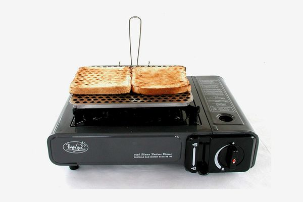 Bright Spark Camping Toaster