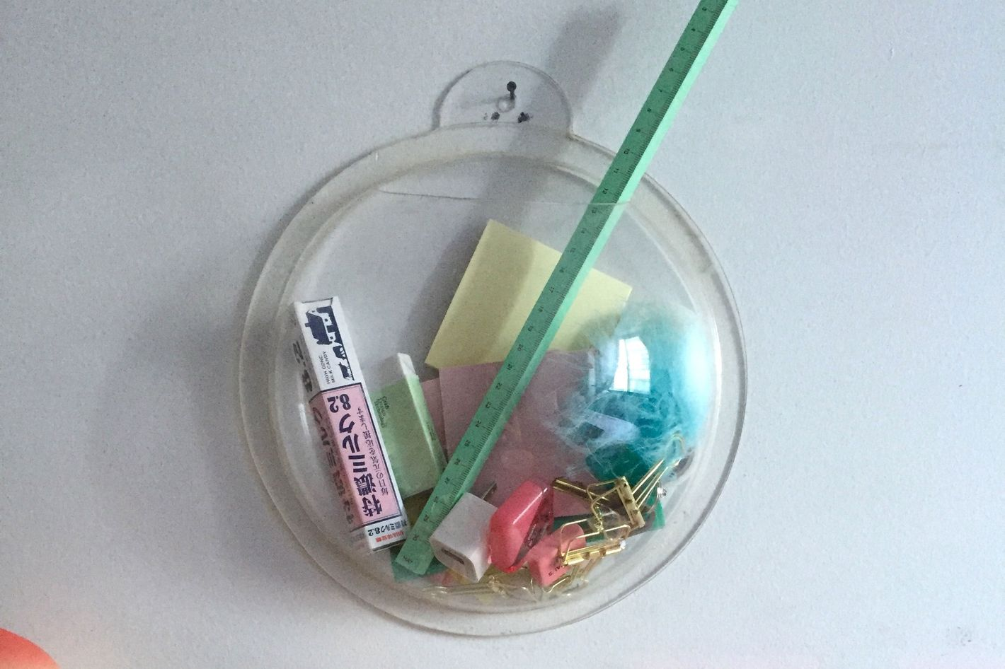 Best storage cabinet is the cabridor for Acrylic fish bowl