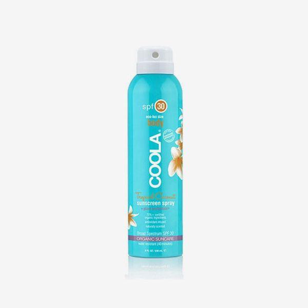 Coola Eco-Lux Continuous Mist SPF 30