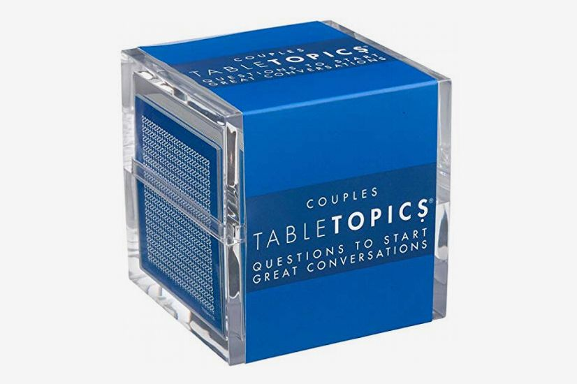 Couples TableTopics