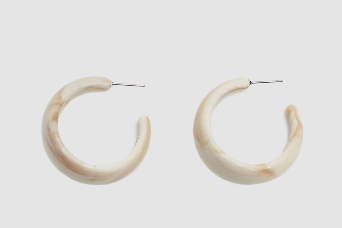 Farrow Halie Acetate Earrings