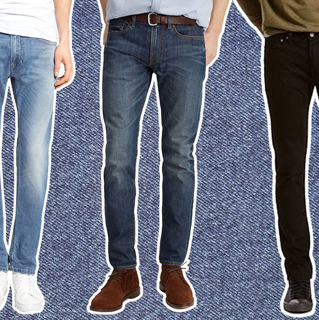 e58ea6eb236 What Are the Best Jeans for Men