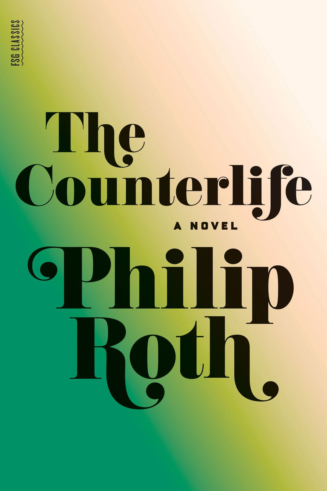 <em>The Counterlife</em> by Philip Roth