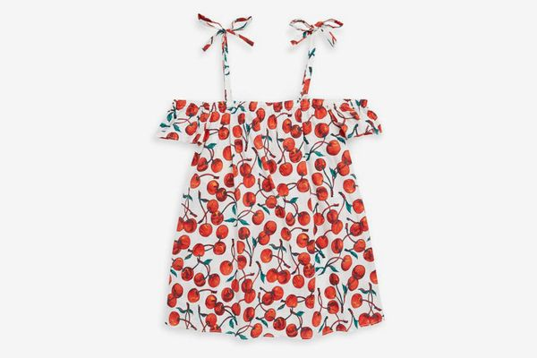 Milly Minis Toddler's Little Girl's Coverup