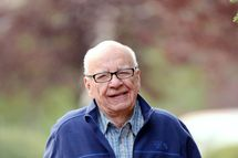 Rupert Murdoch, Chairman and CEO of News Corporation, attends the Allen & Company Sun Valley Conference on July 13, 2012 in Sun Valley, Idaho.