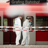 Man Stabs Four, One Dead, Near Munich