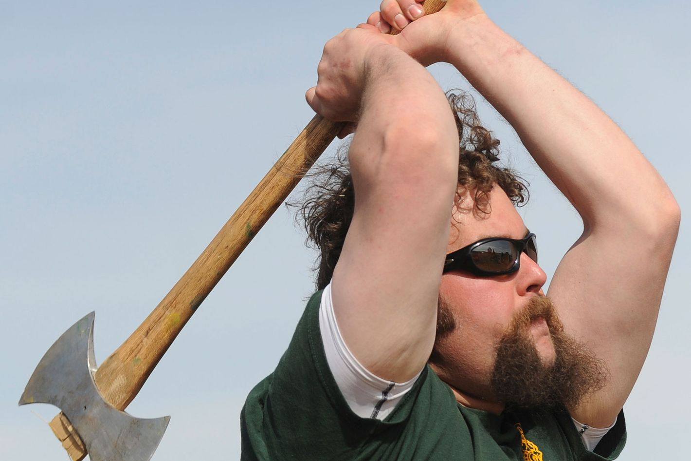 canadian ax throwing club warns it nearly has a liquor license