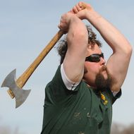 Canadian Ax-Throwing Club Warns It Nearly Has a Liquor License