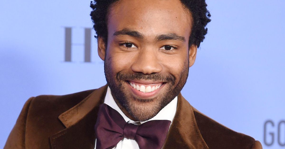 donald glover - photo #8