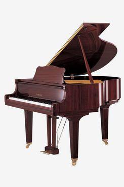 Yamaha Gb1k Polished Mahogany Piano
