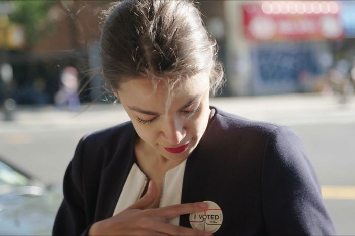 Knock Down the House 2019: How the AOC Netflix Doc Got Made