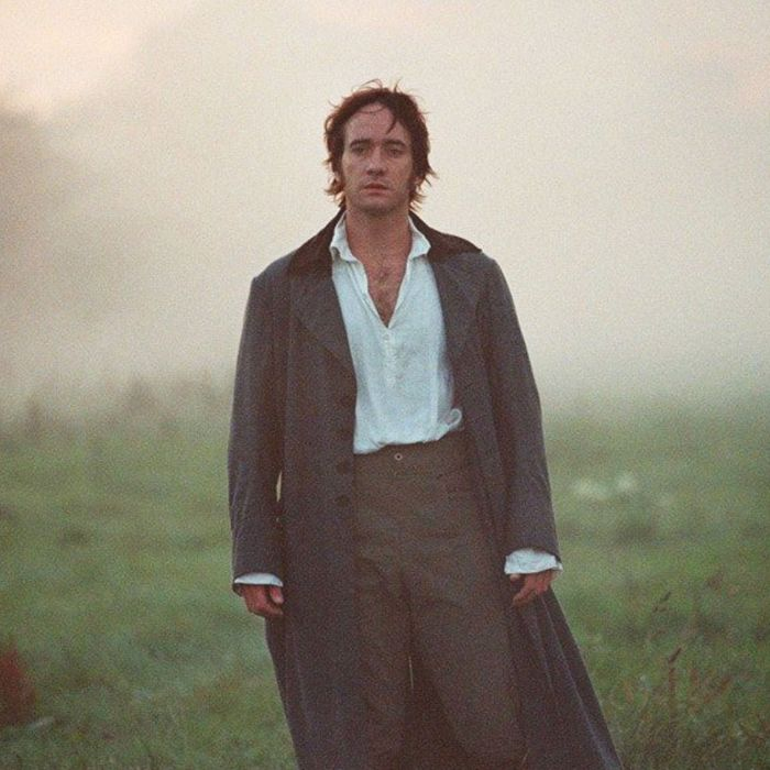 Matthew Macfadyen in Pride and Prejudice