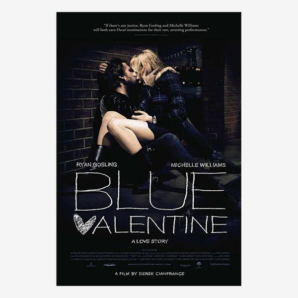 'Blue Valentine' (2010), Directed by Derek Cianfrance