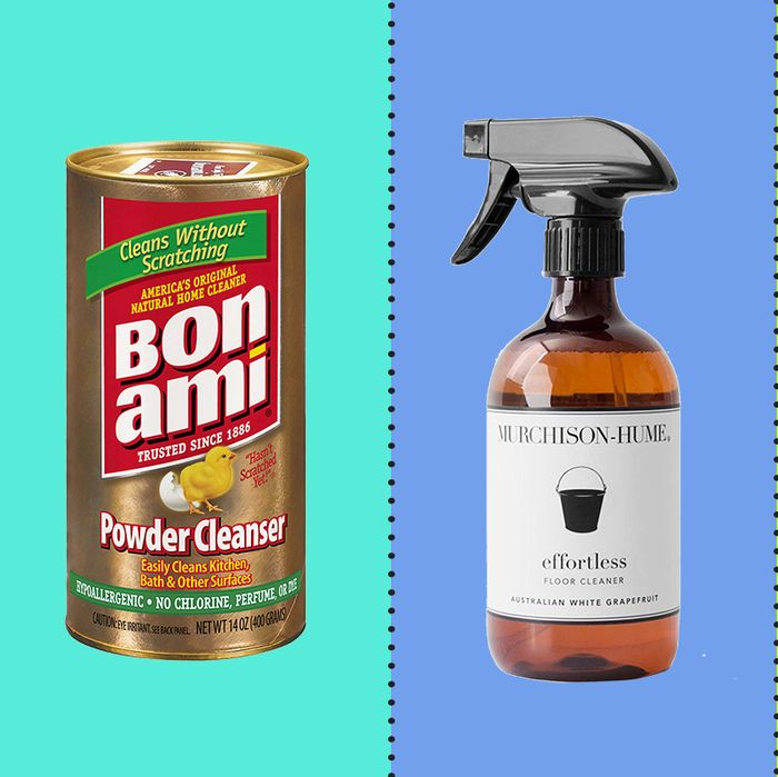 The 17 Best Natural House Cleaning Products 2018