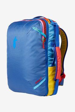 Cotopaxi Allpa 42 L Del Dia travel bag
