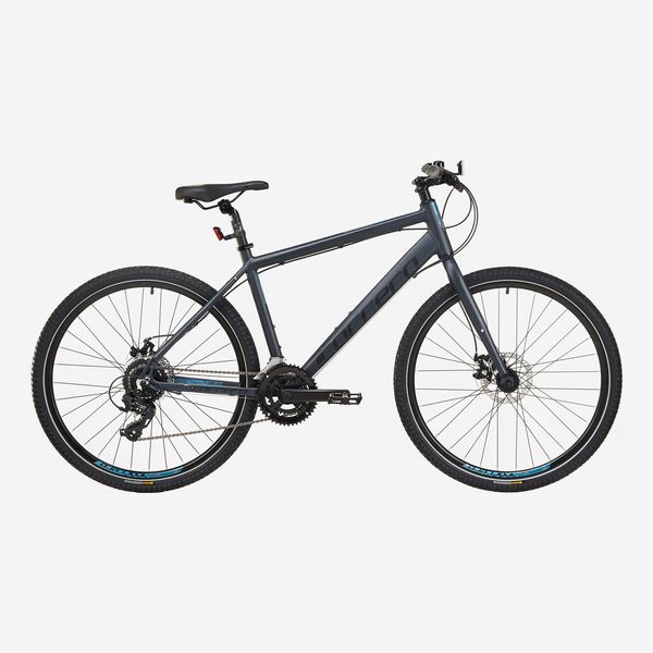 Carrera Subway 1 Women's Hybrid Bike 18