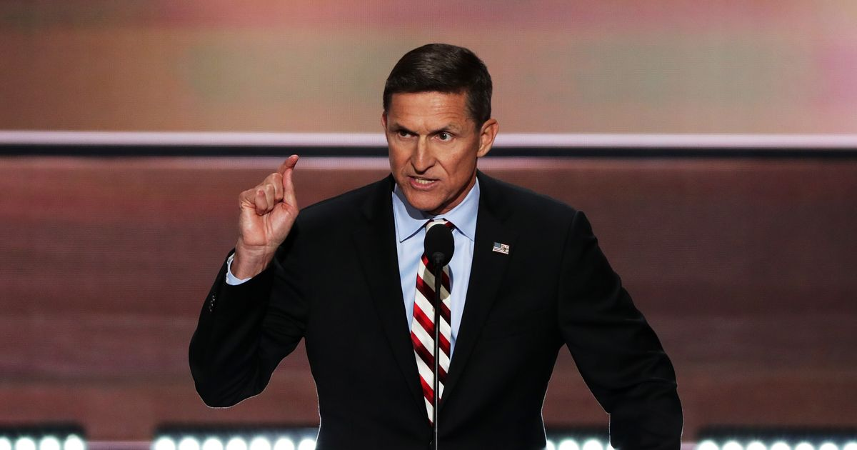 Michael Flynn to Judge: Don't Lock Me Up