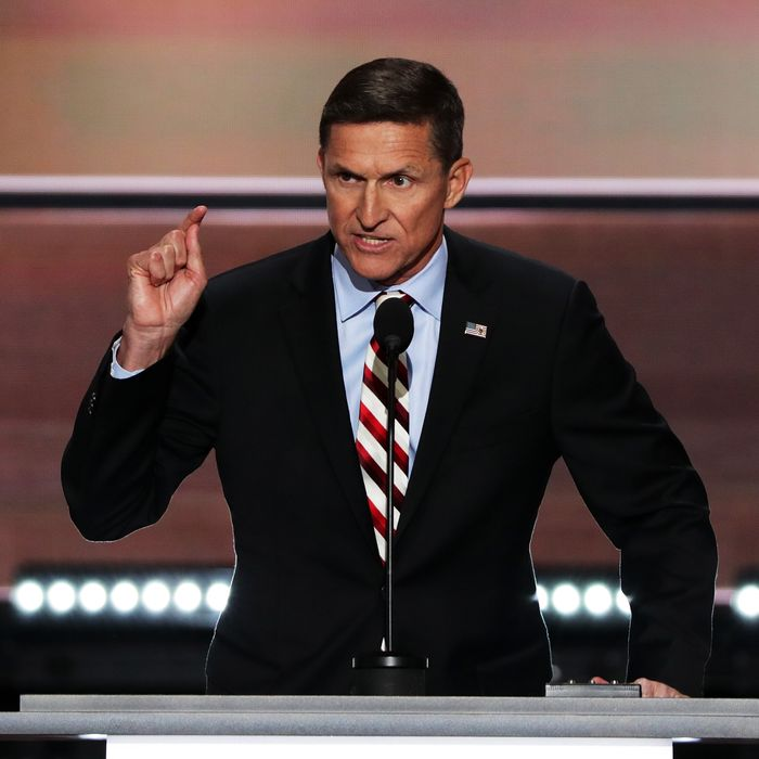 Image result for michael flynn