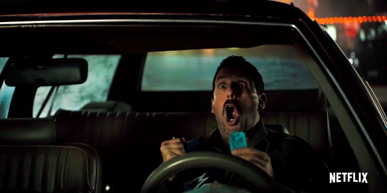 Adam Sandler S Netflix Comedy Hubie Halloween Trailer Watch