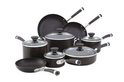 Circulon Acclaim 13-Piece Cookware Set